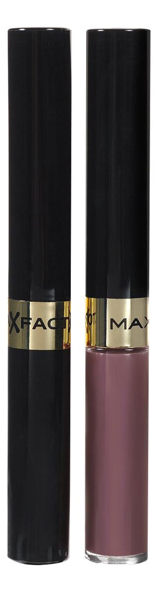 Купить Стойкая губная помада и увлажняющий блеск Lipfinity: 350 Essential Brown, Max Factor
