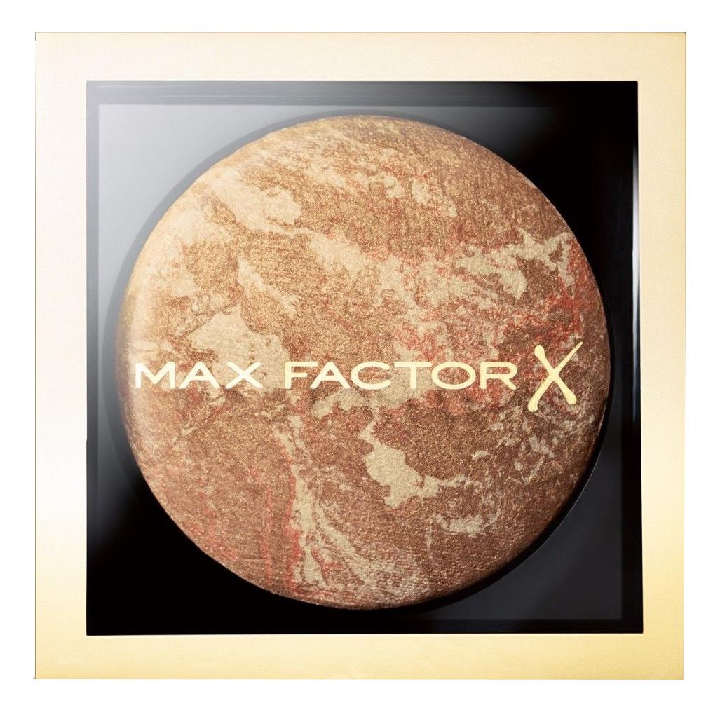 Бронзер для лица Creme Bronzer 3г: 10 Bronzer max factor пудра бронзер creme bronzer bronze