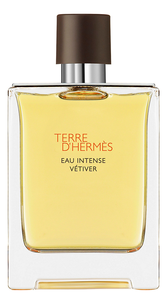 hermes twilly d hermes парфюмерная вода 7 5мл Hermes Terre D'Hermes Eau Intense Vetiver: парфюмерная вода 5мл