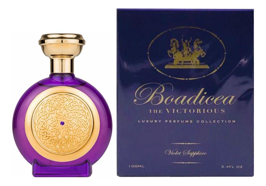 Violet Sapphire: духи 100мл