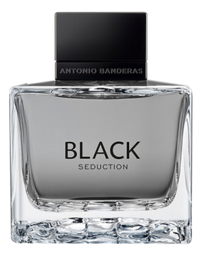 Antonio Banderas Seduction In Black Man