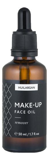 Масло для снятия макияжа Make-Up Face Oil Remover 50мл