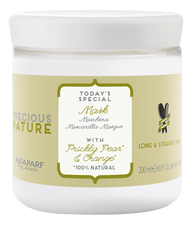 Alfaparf Milano Маска для волос Precious Nature Long Straight Hair Mask 200мл