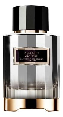 Carolina Herrera Platinum Leather: парфюмерная вода 4мл carolina herrera amber desire парфюмерная вода 4мл