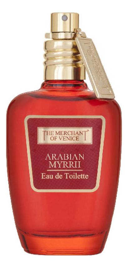 The Merchant Of Venice Arabian Myrrh: туалетная вода 50мл тестер афанасьева о в a reader for spotlight the merchant of venice книга для чтения венецианский купец 10 класс