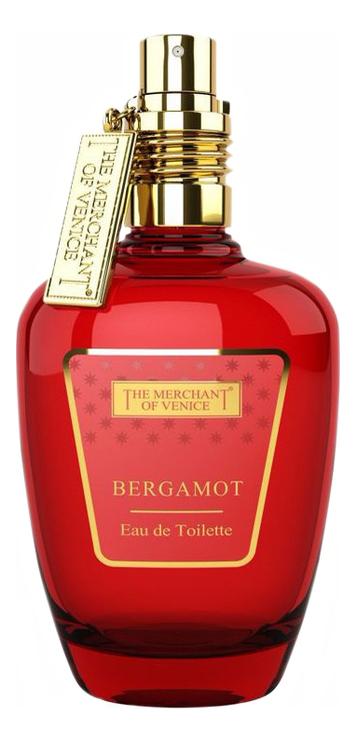 The Merchant Of Venice Bergamot: туалетная вода 50мл тестер the merchant of venice rose oud туалетная вода тестер 50 мл