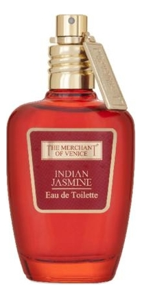 The Merchant Of Venice Indian Jasmine: туалетная вода 50мл тестер