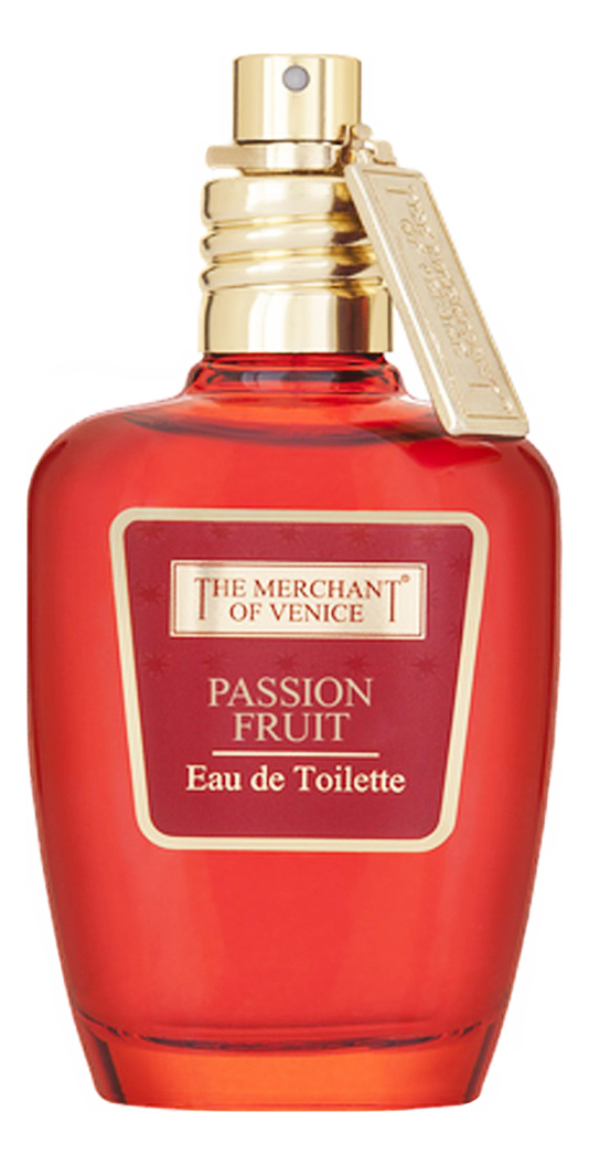 The Merchant Of Venice Passion Fruit: туалетная вода 50мл тестер