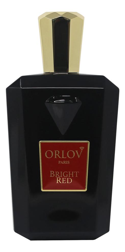Orlov Paris Bright Red: парфюмерная вода 75мл тестер