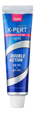 CLIO Зубная паста X-pert Toothpaste Double Action 130г