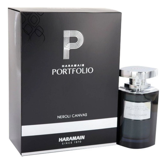 Al Haramain Perfumes Neroli Canvas: парфюмерная вода 75мл