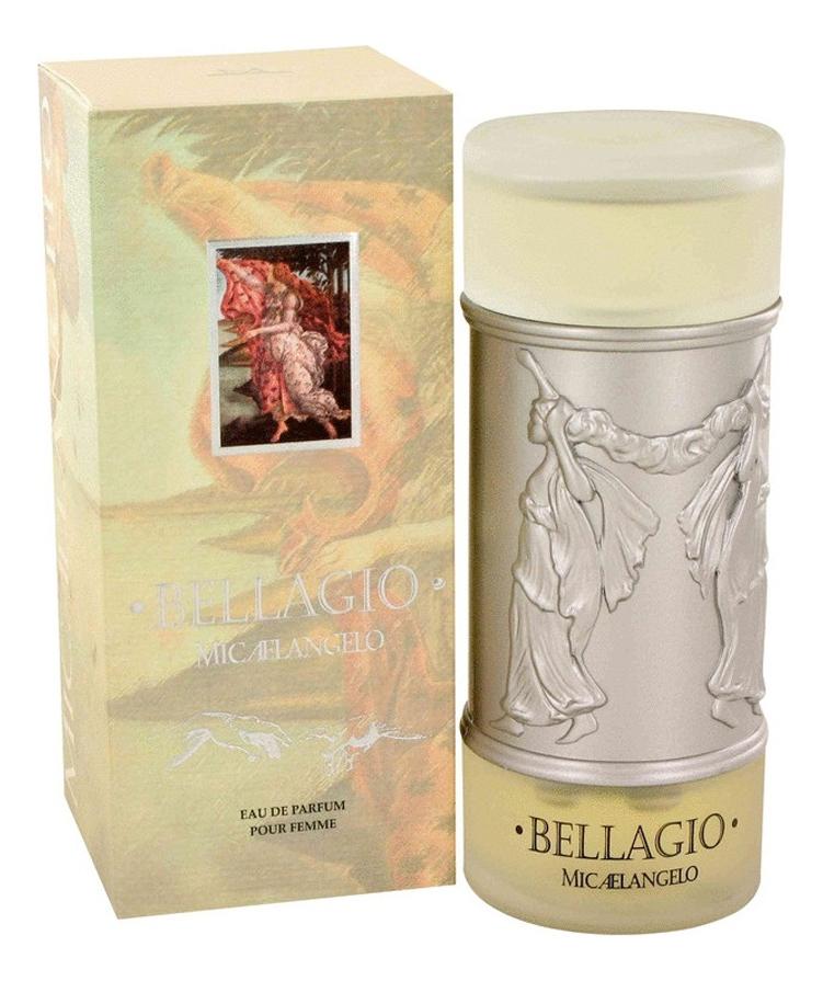 Купить Bellagio: парфюмерная вода 50мл, Micaelangelo