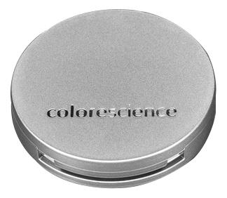 Компактная мини-пудра-иллюминайзер Illuminating Pearl Powder 4г