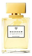 David Beckham  Signature Summer Women