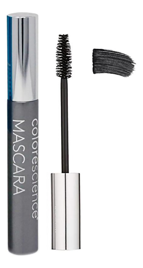 Тушь для ресниц Mascara 8мл: Black (черный) almea тушь для ресниц xlash mascara черный