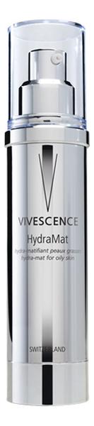 Увлажняющий крем-гель для лица HydraMat Gel Cream 50мл гель крем для лица alpha homme genwood hydro 50мл