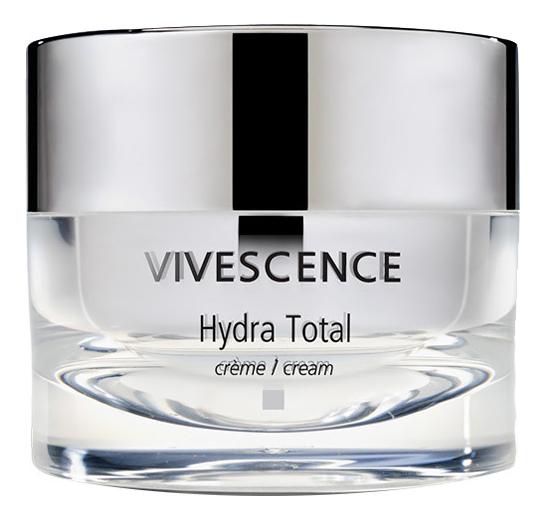 Увлажняющий крем для лица Hydra Total Cream 50мл: Крем 50мл крем для лица увлажняющий anti blemish aqua cream 50мл