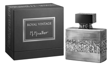 M. Micallef Royal Vintage