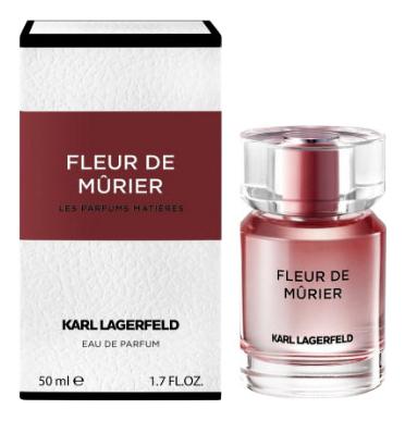 Karl Lagerfeld Fleur De Murier: парфюмерная вода 50мл цена 2017
