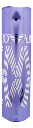 Armani Emporio Remix Woman: парфюмерная вода 100мл тестер armani emporio diamonds парфюмерная вода 100мл тестер