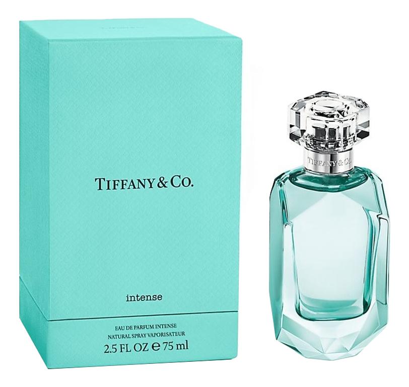 Купить Tiffany & Co Intense: парфюмерная вода 75мл, Tiffany & Co Intense
