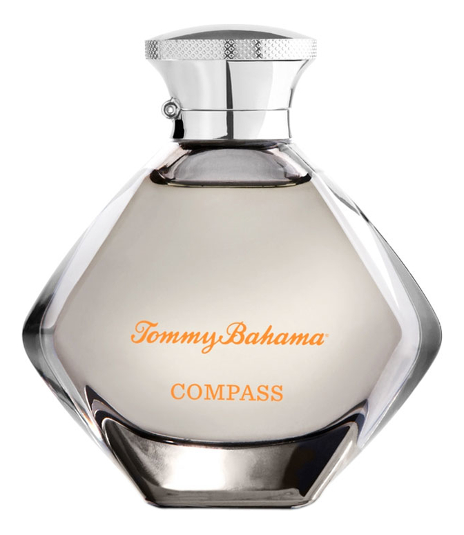 Tommy Bahama Compass: одеколон 100мл тестер bahama
