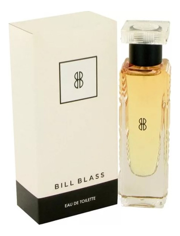 Bill Blass The Fragrance From Bill Blass: туалетная вода 30мл