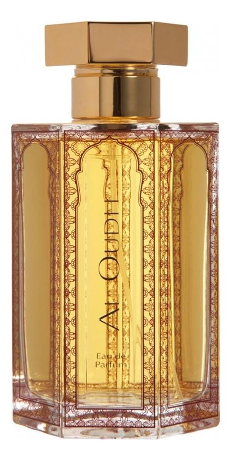 Купить L'Artisan Parfumeur Al Oudh: парфюмерная вода 100мл тестер