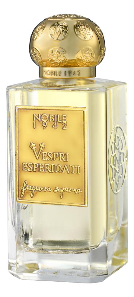 Купить Vespri Esperidati: парфюмерная вода 13мл, Nobile 1942