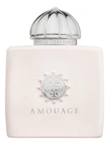 Amouage Love Tuberose: парфюмерная вода 50мл