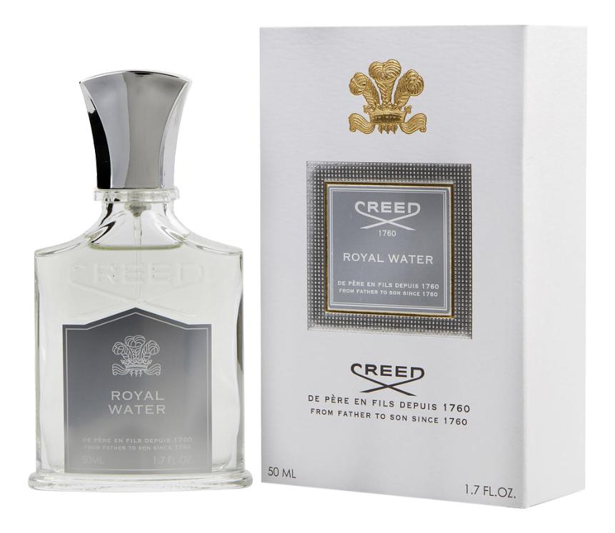 Купить Creed Royal Water: парфюмерная вода 50мл