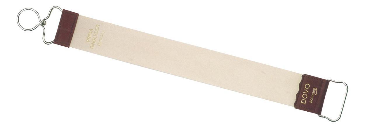 Ремень для правки опасной бритвы Prima Rindler 33,5х4,5см