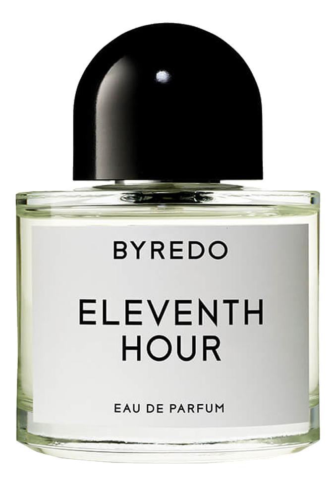 Byredo Eleventh Hour: парфюмерная вода 2мл the eleventh commandment