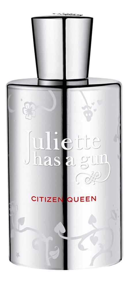Juliette Has a Gun Citizen Queen: парфюмерная вода 2мл juliette has a gun citizen queen парфюмерная вода 2мл