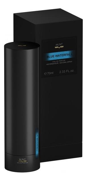 M.INT Blue Waterfall: парфюмерная вода 70мл фото