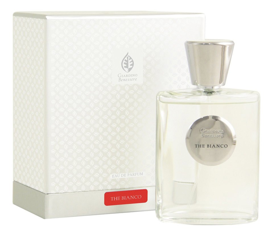 Купить The Bianco: парфюмерная вода 100мл, Giardino Benessere