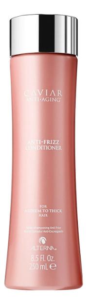 Купить Кондиционер для контроля и гладкости волос Caviar Anti-Aging Anti-Frizz Conditioner 250мл, Alterna