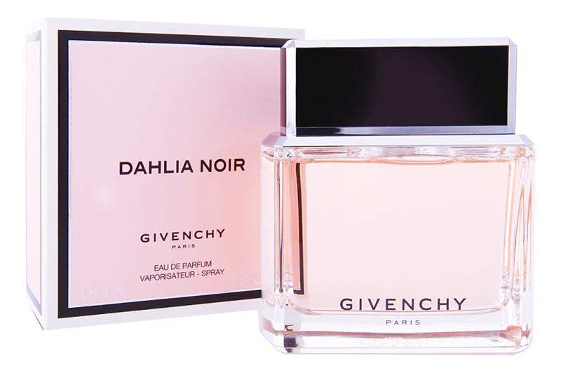 Купить Givenchy Dahlia Noir Eau de Parfum: парфюмерная вода 75мл