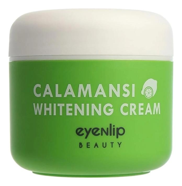 Купить Отбеливающий крем для лица Calamansi Whitening Cream 50мл, Eyenlip