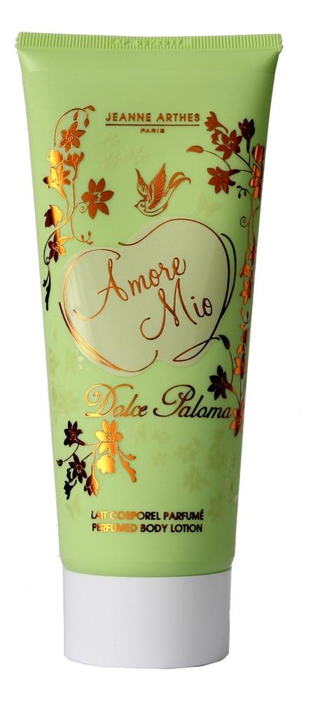 Jeanne Arthes Amore Mio Dolce Paloma: лосьон для тела 200мл
