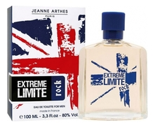 Jeanne Arthes Extreme Limited Rock