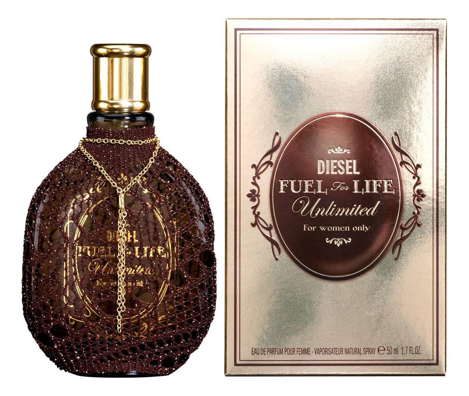 diesel fuel for life spirit by diesel for men 2 5 oz edt spray Fuel For Life Unlimeted: парфюмерная вода 50мл