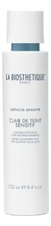 Купить Мягкое очищающее молочко для лица Methode Sensitive Clair De Teint Sensitif 250мл, La Biosthetique