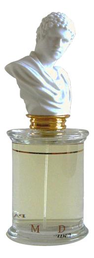 Фото - MDCI Parfums Invasion Barbare: парфюмерная вода 75мл (запаска) mdci parfums un coeur en mai парфюмерная вода 75мл