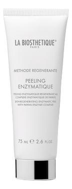 Гель-эксфолиант для лица Methode Regenerante Peeling Enzymatique 75мл: 75мл