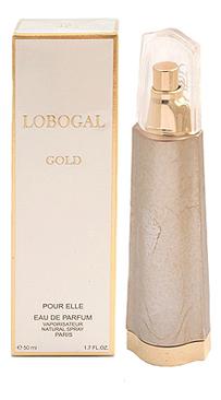 Gold pour elle: парфюмерная вода 50мл