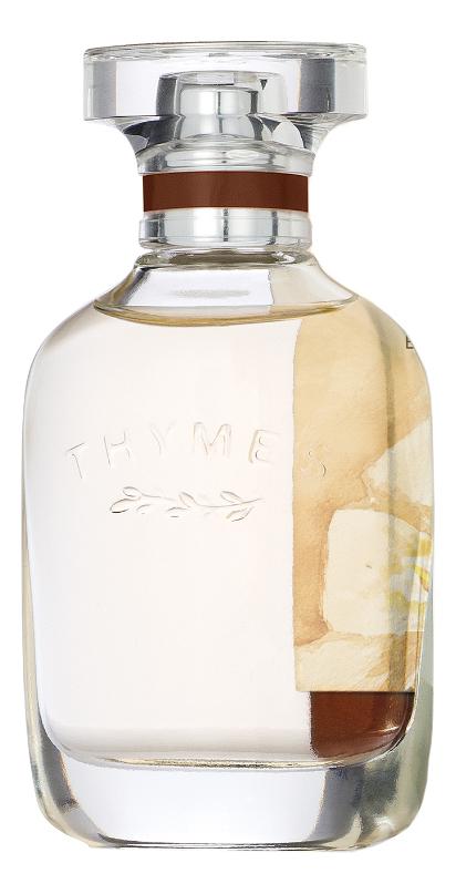 Thymes Vanilla Blanc: одеколон 50мл coty vanilla fields одеколон 50мл