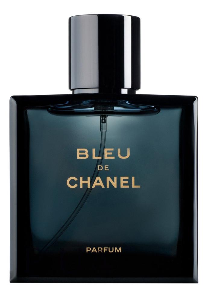 Chanel Bleu De Chanel Parfum 2018: духи 100мл тестер