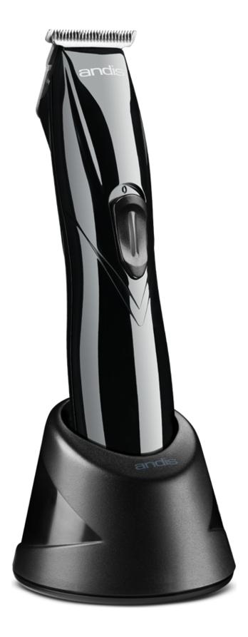 Триммер для стрижки волос D-8 Slimline Pro Li 32485 (4 насадки) триммер для стрижки волос t outliner 74005 orl 4 насадки
