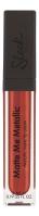Купить Блеск для губ Matte Mе Metallic 6мл: 1175 Copperplate, Sleek MakeUp